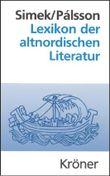 Lexikon der altnordischen Literatur