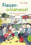 """Buch in der Ähnliche Bücher wie """"Kaninchenschmuggel oder wie ich Mehlchen vor dem Verschimmeln rettete"""" - Wer dieses Buch mag, mag auch... Liste"""