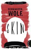 Schwarzer, Wolf, Skin
