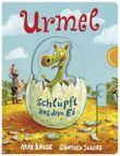 Urmel: Urmel schlüpft aus dem Ei