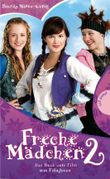 Freche Mädchen 2 – Das Buch zum Film