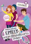 Lesegören: Emely – voll im Freundschaftschaos!