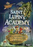 """Buch in der Ähnliche Bücher wie """"William Wenton und die Jagd nach dem Luridium"""" - Wer dieses Buch mag, mag auch... Liste"""