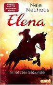 Elena – In letzter Sekunde