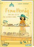 Buch in der Für kleine Leser - Die schönsten neuen Kinderbücher 2019 Liste