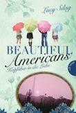 Beautiful Americans , Band 2: Beautiful Americans, Kopfüber in die Liebe
