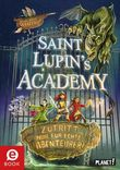 Saint Lupin´s Academy - Zutritt nur für echte Abenteurer!
