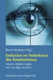 Evolution Im Fadenkreuz Des Kreationismus