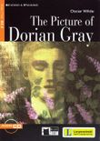 The Picture of Dorian Gray - Buch mit Audio-CD