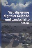 Visualisierung Digitaler Gelande- Und Landschaftsdaten