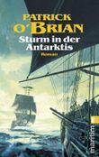 """Buch in der Bücher mit Schauplatz """"Antarktis"""" Liste"""