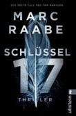 Buch in der Bestseller - Neue Krimis & Thriller 2018 Liste