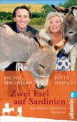 Zwei Esel auf Sardinien