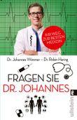 Fragen Sie Dr. Johannes - Ihr Weg zur besten Medizin