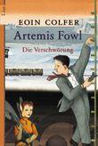 Artemis Fowl Band 2: Die Verschwörung