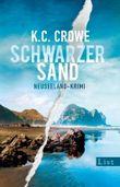 Schwarzer Sand