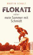 Flokati oder mein Sommer mit Schmidt