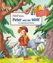 Hör mal (Soundbuch): Peter und der Wolf