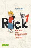 Rick - Wie man seine durchgeknallte Familie überlebt