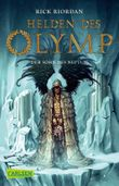 """Buch in der Ähnliche Bücher wie """"Percy Jackson - Diebe im Olymp"""" - Wer dieses Buch mag, mag auch... Liste"""