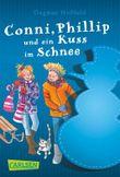 Conni, Phillip und ein Kuss im Schnee