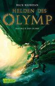 Helden des Olymp 5 - Das Blut des Olymp