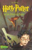 Buch in der Lieblings-Harry-Potter-Buch Liste
