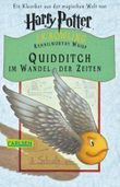 Quidditch im Wandel der Zeiten
