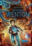 William Wenton und der Orbulator-Agent