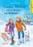Conni & Co 9: Conni, Phillip und ein Kuss im Schnee