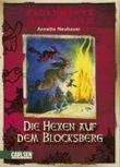 Sagenhafte Abenteuer, Band 3: Die Hexen auf dem Blocksberg