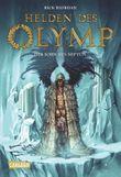 Helden des Olymp - Der Sohn des Neptun