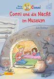 Conni-Erzählbände 32: Conni und die Nacht im Museum