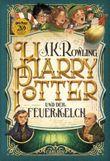 """Buch in der Ähnliche Bücher wie """"Harry Potter und der Stein der Weisen"""" - Wer dieses Buch mag, mag auch... Liste"""