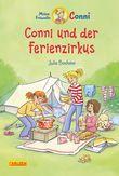 Conni-Erzählbände 19: Conni und der Ferienzirkus
