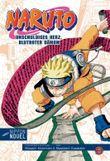Naruto - Unschuldiges Herz, blutroter Dämon (Nippon Novel)