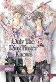 Only The Ring Finger Knows (Nippon Novel), Band 5