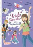 Frida Superstar im Rampenlicht