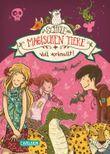 """Buch in der Ähnliche Bücher wie """"Operculum"""" - Wer dieses Buch mag, mag auch... Liste"""