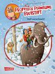 Professor Plumbums Bleistift 3: Voll verschneit!