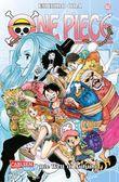 One Piece 82