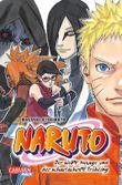 """Buch in der Ähnliche Bücher wie """"Naruto, Band 1"""" - Wer dieses Buch mag, mag auch... Liste"""