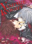 Vampire Knight Artbook