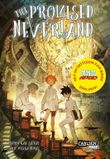 The Promised Neverland 13 – Limitierte Edition