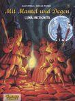 Mit Mantel und Degen 6: Luna Incognita