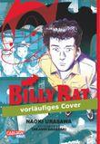 Billy Bat, Band 1