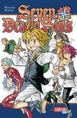 Seven Deadly Sins 8