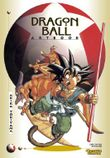 Dragon Ball: Artbook