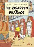 Die Zigarren des Pharaos
