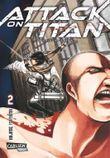 """Buch in der Ähnliche Bücher wie """"Attack on Titan, Band 1"""" - Wer dieses Buch mag, mag auch... Liste"""